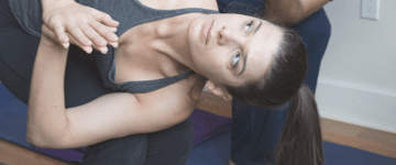 Manifest Your Intention (Through Asana & Yoga Nidra)
